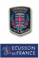 Ecussons brodés Club et Association BILLARD