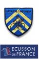 Ecussons brodés Club et Association vélo cyclisme